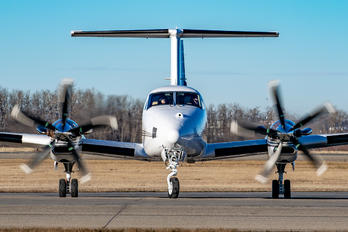 C-GTDB - Private Beechcraft 300 King Air 350
