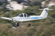 F-GNBN - Private Piper PA-38 Tomahawk aircraft