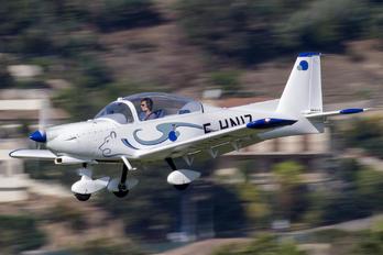 F-HNIZ - Private Issoire APM 30 Lion