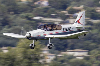 F-GONG - Private Jodel D140R Abeille