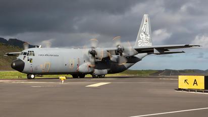 16806 - Portugal - Air Force Lockheed C-130H Hercules
