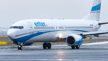 SP-ENT - Enter Air Boeing 737-800 aircraft