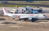 EC-LCQ - Air Europa Embraer ERJ-195 (190-200) aircraft