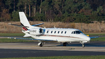 CS-DXZ - NetJets Europe (Portugal) Cessna 560XL Citation XLS aircraft