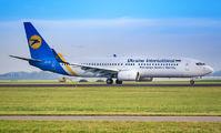 UR-PSP - Ukraine International Airlines Boeing 737-800 aircraft