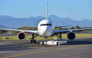 C-FIYE - Air Canada Rouge Boeing 767-300ER