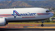 N396CM - Amerijet International Boeing 767-300ER aircraft