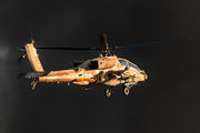 765 - Israel - Defence Force Boeing AH-64D Saraf aircraft