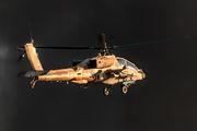 765 - Israel - Defence Force Boeing AH-64D Saraf aircraft