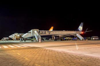 PR-AZA - Azul Linhas Aéreas Embraer ERJ-190 (190-100)