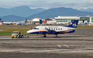C-GCPR - Pacific Coastal Airlines Beechcraft 1900D Airliner aircraft