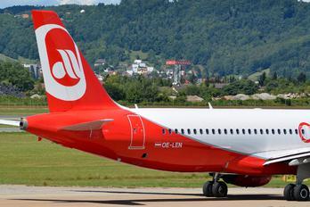 OE-LEN - Niki Airbus A320