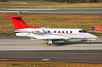 D-CFMI - Private Embraer EMB-505 Phenom 300