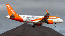 OE-IVA - easyJet Europe Airbus A320 aircraft