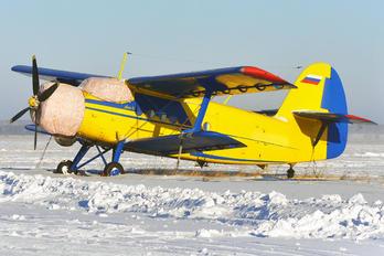 RF-00224 - DOSAAF / ROSTO PZL An-2
