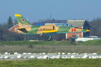 24 - Russia - Air Force Aero L-39C Albatros