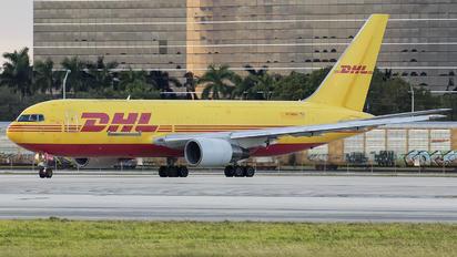 N752AX - ABX Air Boeing 767-200F