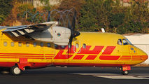 TG-DHP - DHL Cargo ATR 42 (all models) aircraft