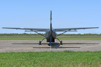AE-226 - Argentina - Army Cessna 208B Grand Caravan