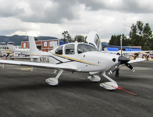 N181JS - Private Cirrus SR20