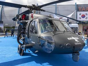 SP-YVL - PZL Mielec Sikorsky S-70I Blackhawk