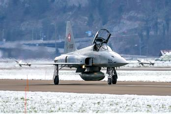 J-3005 - Switzerland - Air Force Northrop F-5E Tiger II