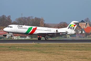 CS-TPC - PGA Portugalia Fokker 100