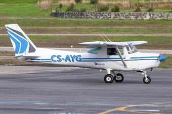 CS-AYG - Omni Aviaçao e Tecnologia Reims F152
