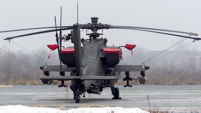 14-01016 - USA - Army Boeing AH-64D Apache