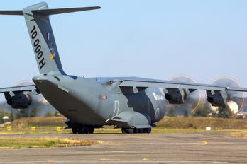 F-RBAL - France - Air Force Airbus A400M