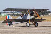 F-AZCN - Private Royal Aircraft Factory S.E.5A aircraft
