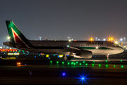 EI-EIC - Alitalia Airbus A320 aircraft