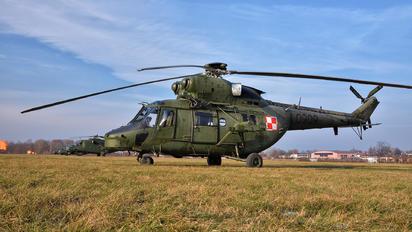 0909 - Poland - Army PZL W-3 Sokół