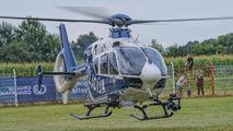 9A-HBA - Croatia - Police Eurocopter EC135 (all models) aircraft