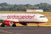 D-ABCO - Air Berlin Airbus A321 aircraft