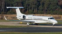 OE-IBM - MJet Aviation Embraer ERJ-135 Legacy 650 aircraft