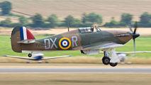 G-ROBT - Flying Legends Hawker Hurricane Mk.I (all models) aircraft