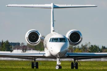 N510SR - Private Gulfstream Aerospace G-IV,  G-IV-SP, G-IV-X, G300, G350, G400, G450