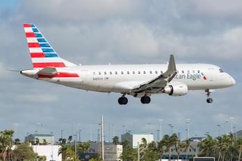 N415YX - American Eagle Embraer ERJ-175 (170-200)
