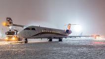 VQ-BND - Rusline Canadair CL-600 CRJ-100 aircraft