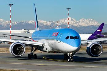 EI-NEW - Neos Boeing 787-9 Dreamliner