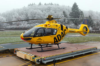 - - ADAC Luftrettung Airbus Helicopters H135