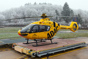 - - ADAC Luftrettung Airbus Helicopters H135 aircraft