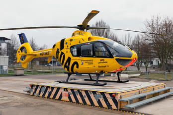 D-HRAC - ADAC Luftrettung Airbus Helicopters EC135T3