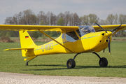 D-MDET - Private   aircraft