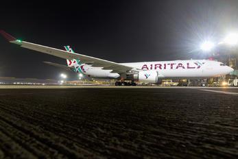 EI-GGR - Air Italy Airbus A330-200