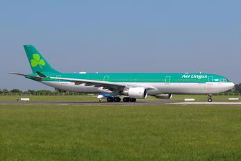 EI-GAJ - Aer Lingus Airbus A330-300