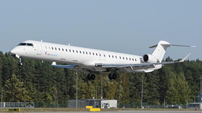 EC-MQQ - Air Nostrum - Iberia Regional Bombardier CRJ-1000NextGen