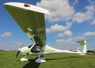 PH-VIR - Private Pipistrel Virus SW