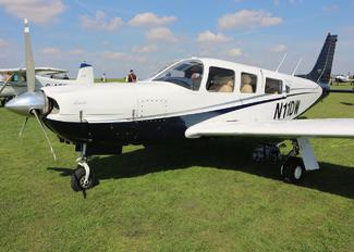 N101DW - Private Piper PA-32 Cherokee Lance